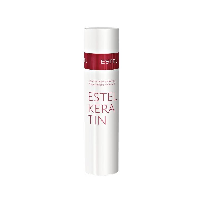 Estel Keratin Keratiini šampoon