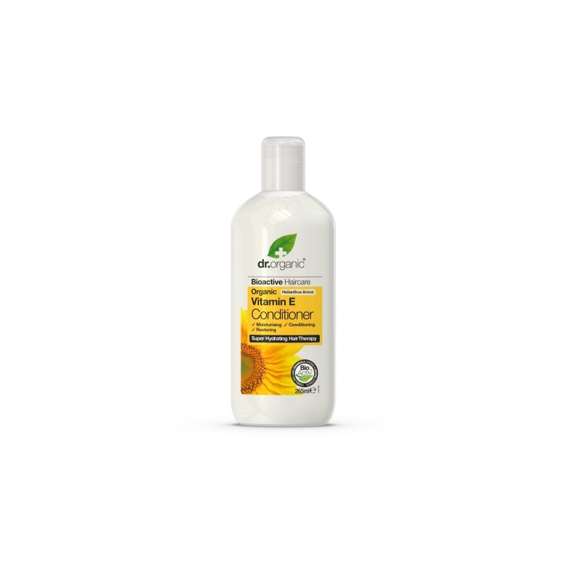 Dr.Organic Vitamin E  juuksepalsam