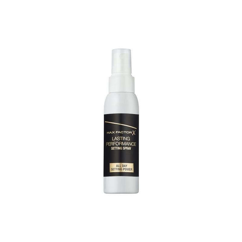 Max Factor Lasting Performance Setting Spray meigikinnitussprei