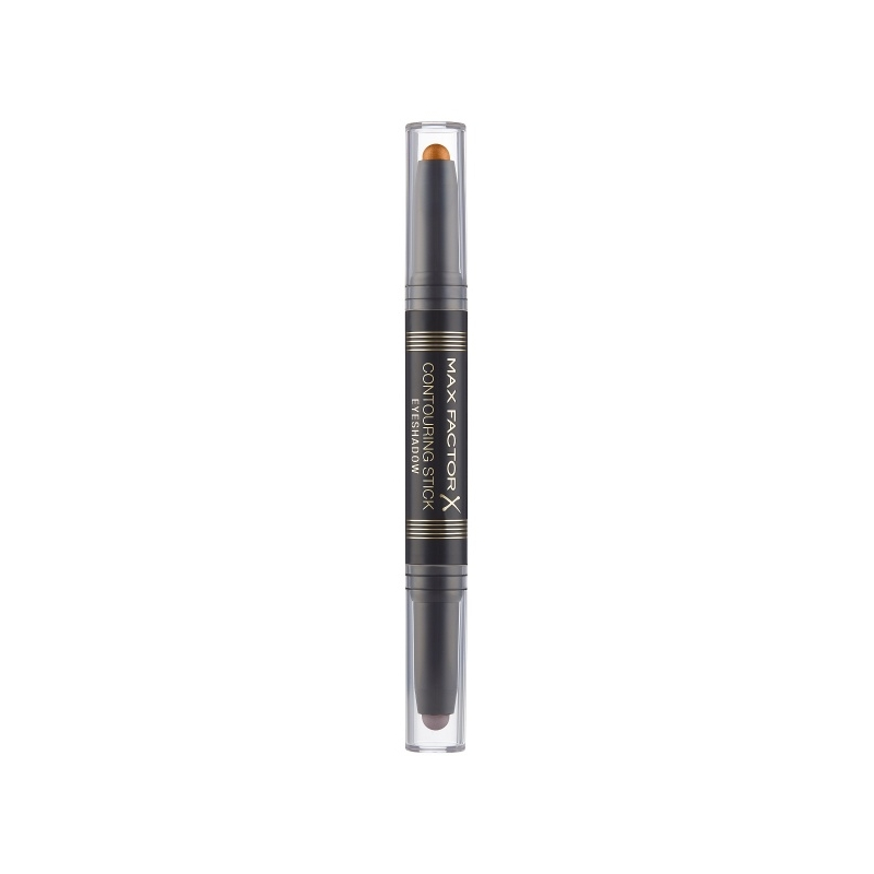 Max Factor Contouring Stick Eyeshadow Bronze Moon & Brown Perfect lauvärvipliiats