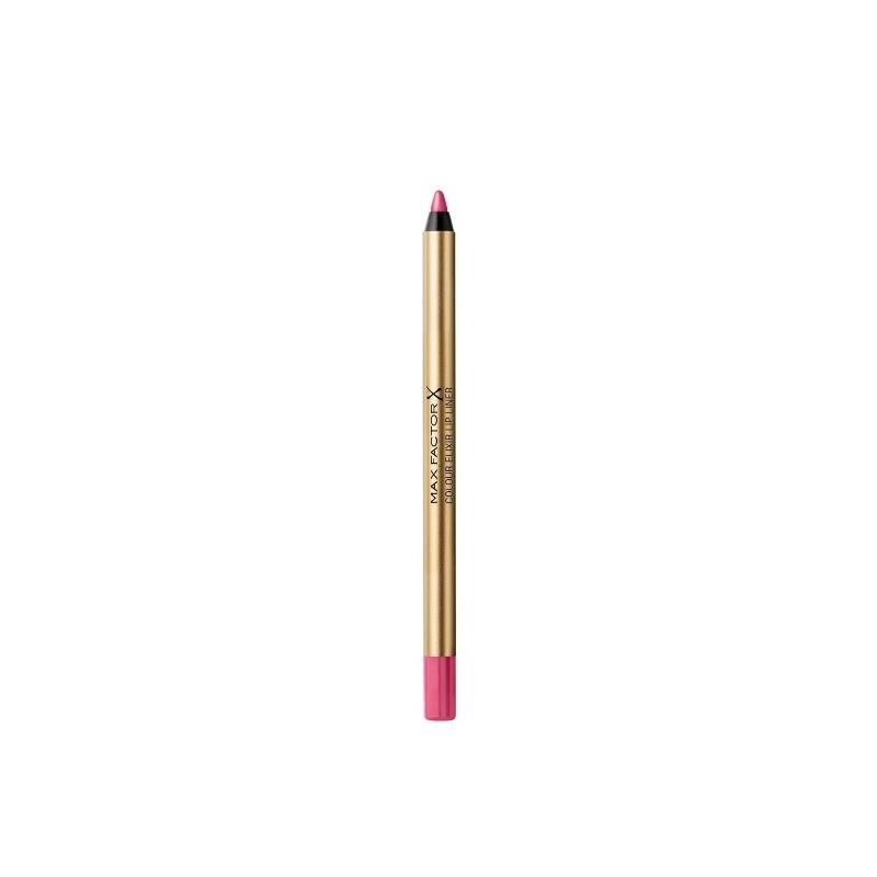 Max Factor Colour Elixir huulepliiats 008 pink blush
