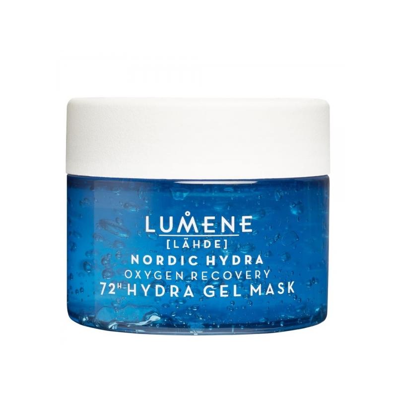 Lumene Nordic Hydra Oxygen Recovery 72h geelmask 150ml