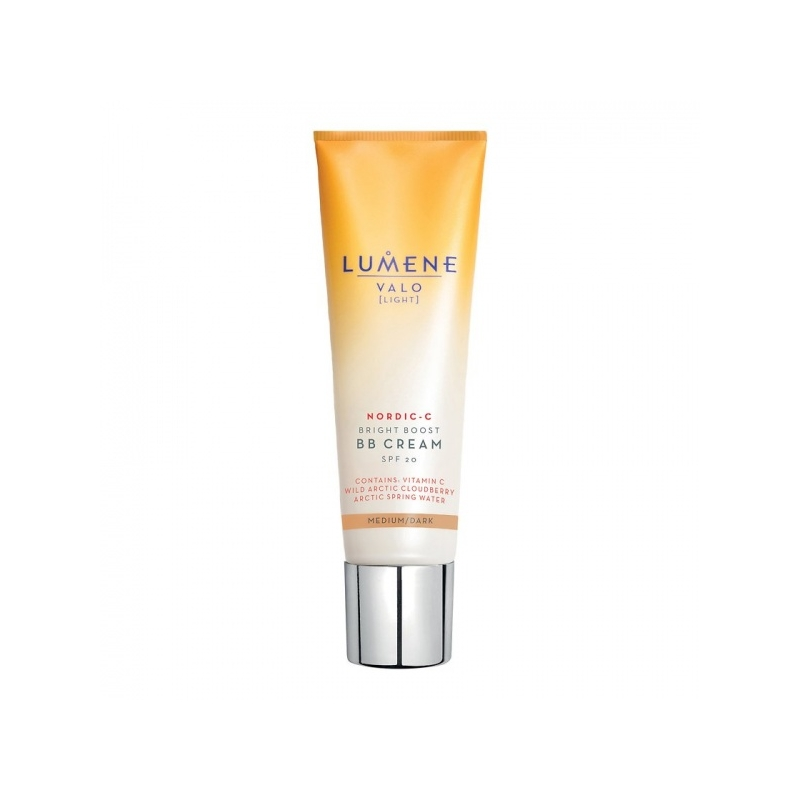 Lumene Nordic - C BB kreem SPF20 Medium/Dark 30ml