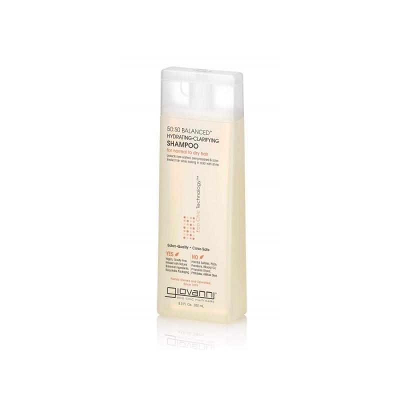 Giovanni Balanced tasakaalustav šampoon
