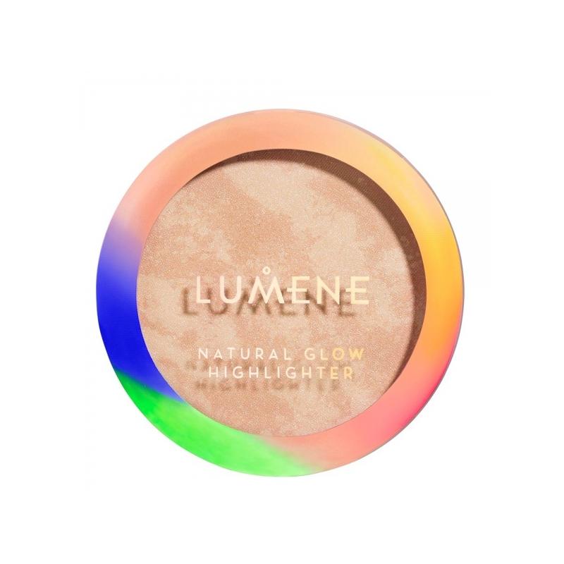 Lumene Nordic Chic Luminous Glow särapuuder 8,5g