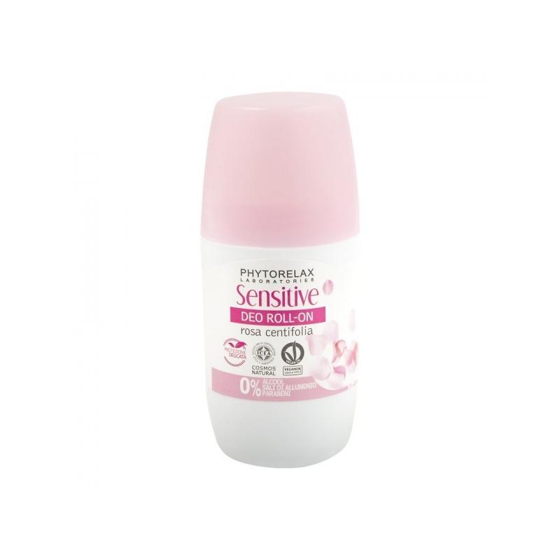 Phytorelax Roll-on deodorant tundlikule nahale