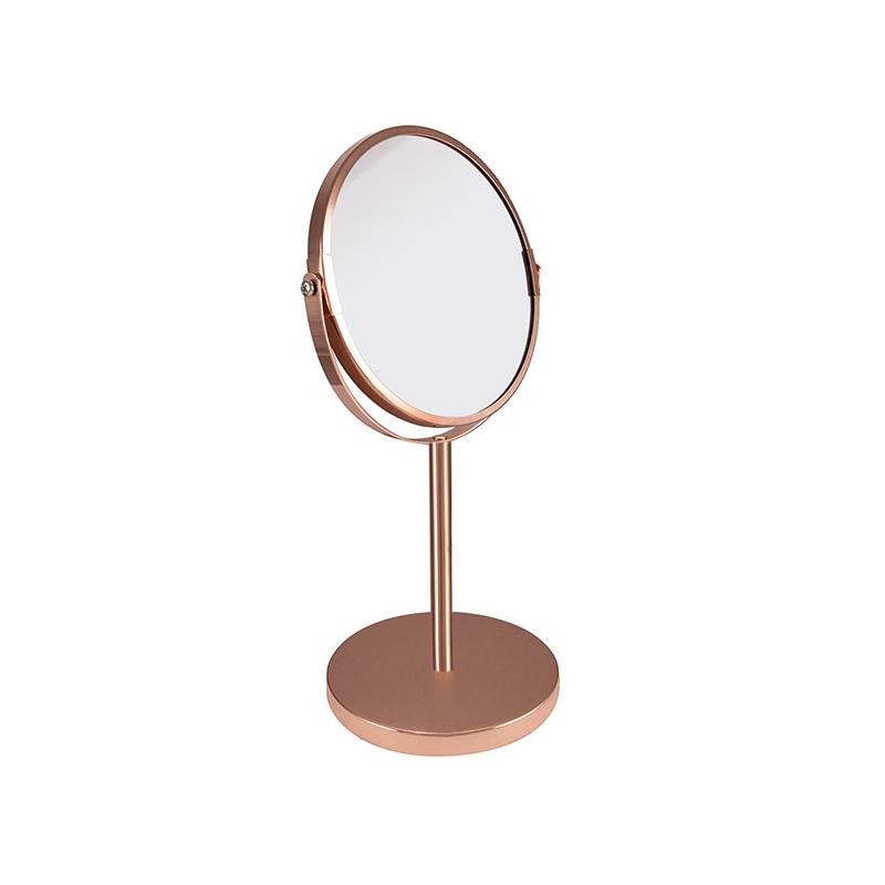 Parsa Beauty suurendav peegel Roosa Kuld 00103
