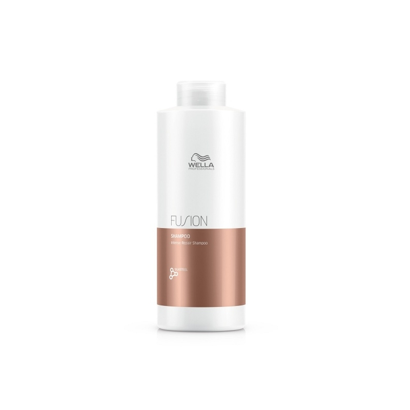 Wella Professionals Fusion Intense Repair intensiivne taastav šampoon 1000ml