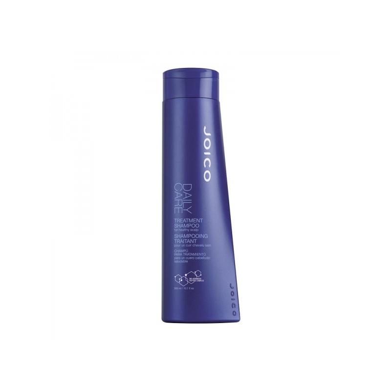 Joico Daily Care Treatment Shampoo  Hooldav šampoon probleemsele peanahale