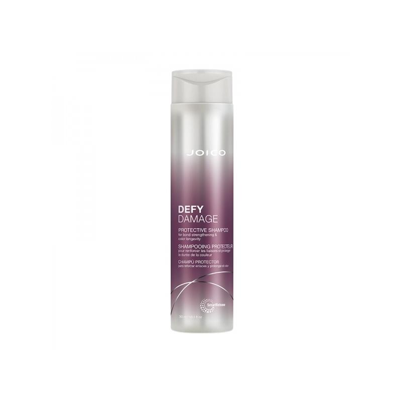 Joico Defy Damage Protective Shampoo  Kahjustuste eest kaitsev šampoon