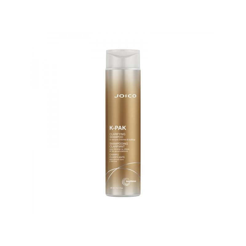 Joico K-Pak Clarifying Shampoo  Sügavpuhastav šampoon