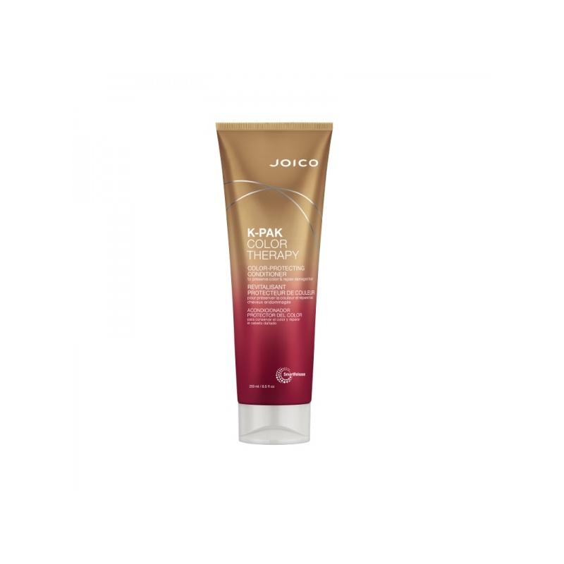 Joico K-Pak Color Therapy Conditioner  Juuksevärvi kaitsev ja juukseid taastav palsam