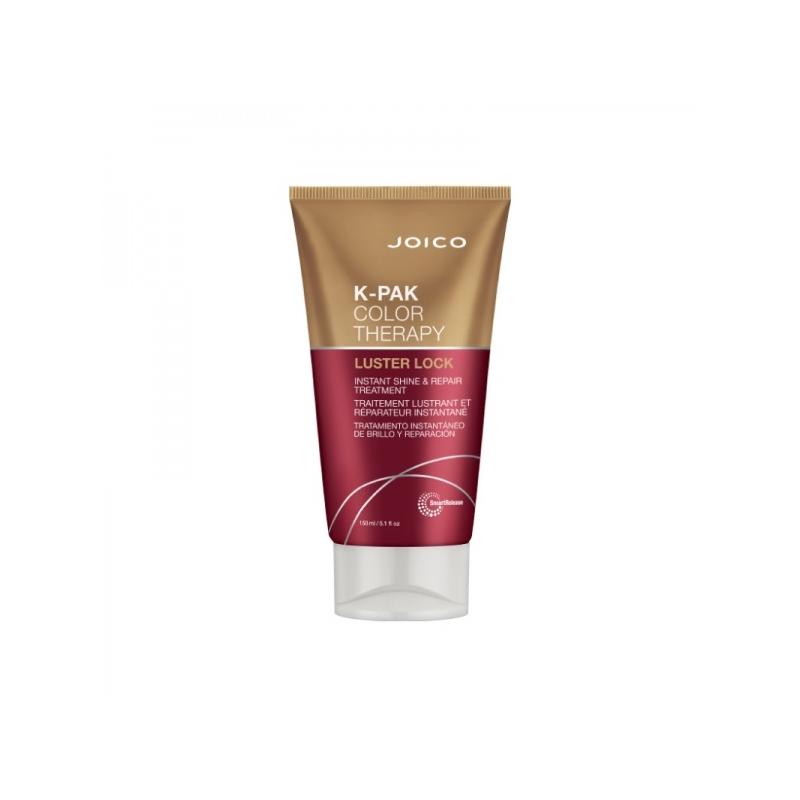 Joico K-Pak Color Therapy Luster Lock Treatment  Intensiivselt hooldav juuksemask värvitud juustele
