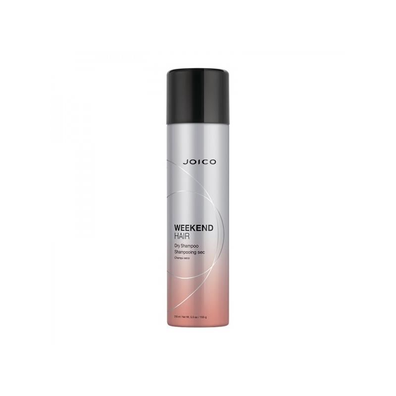 Joico Weekend Hair Dry Shampoo Kerget kohevust andev kuivšampoon