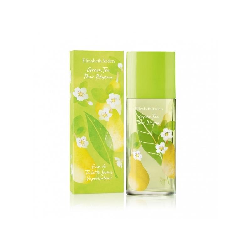 EA Green Tea Pear Blossom EdT 100ml