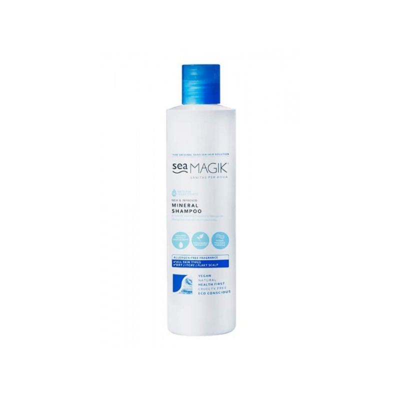 Sea Magik mineraalidega šampoon