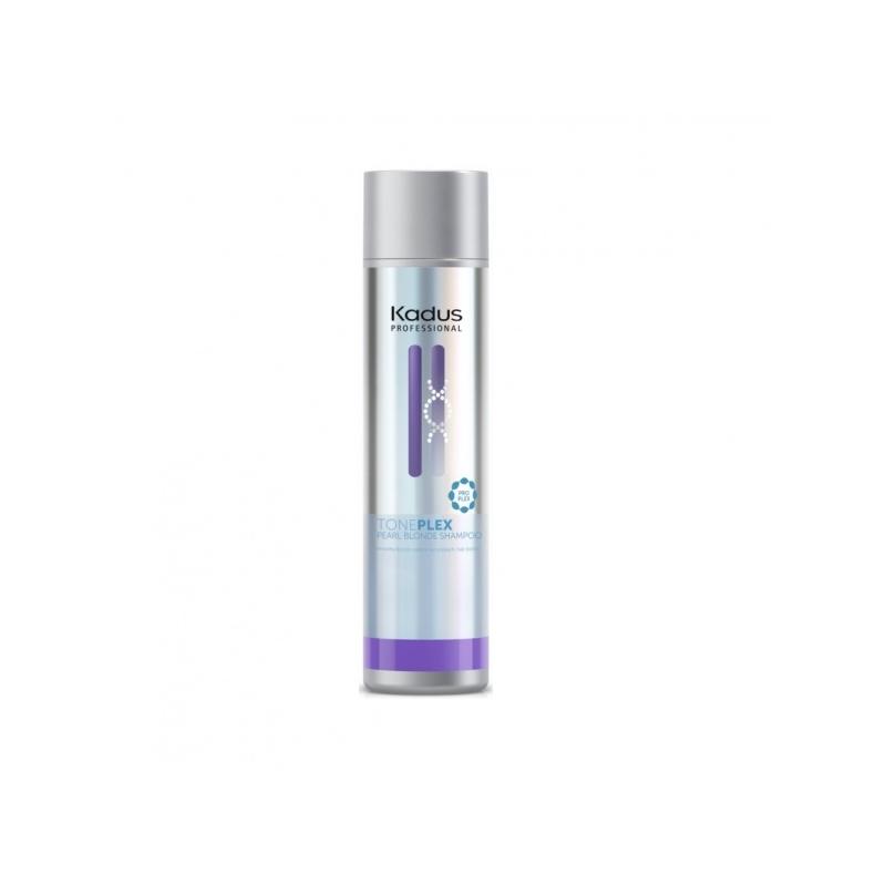 Kadus Toneplex Pearl Blonde Shampoo tooniv šampoon