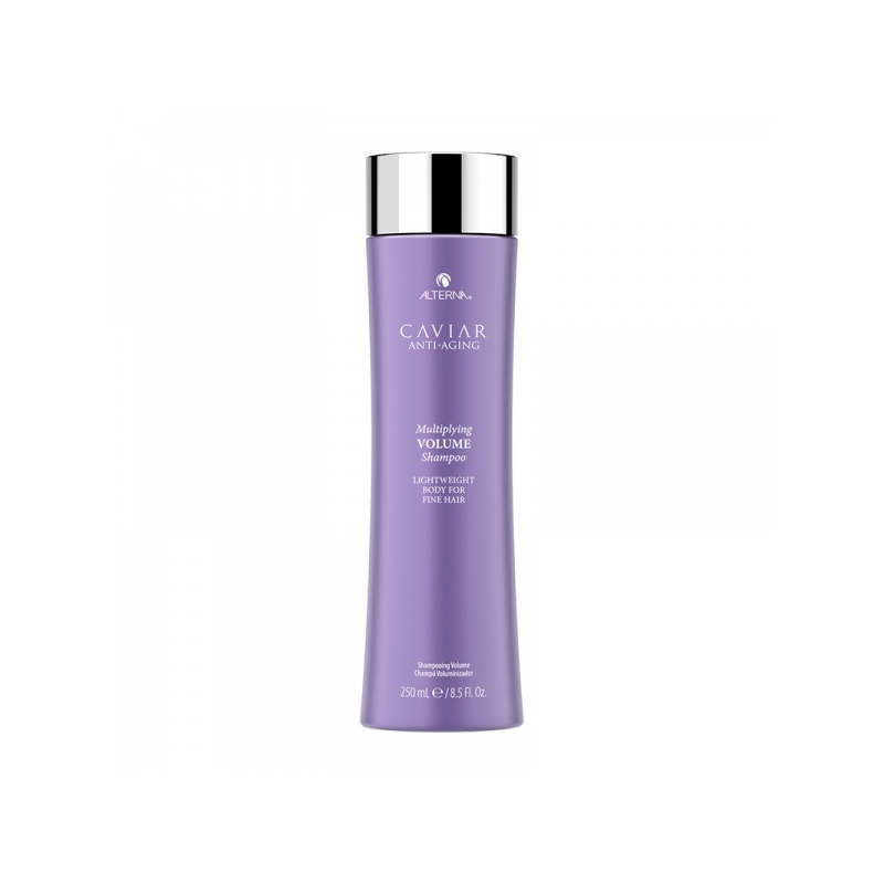 Alterna Caviar Multiplying Volume Shampoo Kohevust andev šampoon