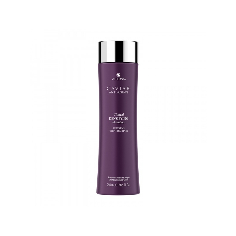 Alterna Caviar Clinical Densifying Shampoo Juukseid tihendav šampoon hõrenevatele juustele