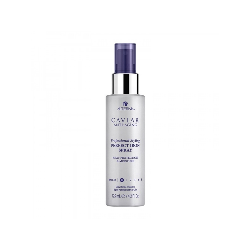 Alterna Caviar Professional Styling Perfect Iron Spray Täiuslik sirgendamissprei