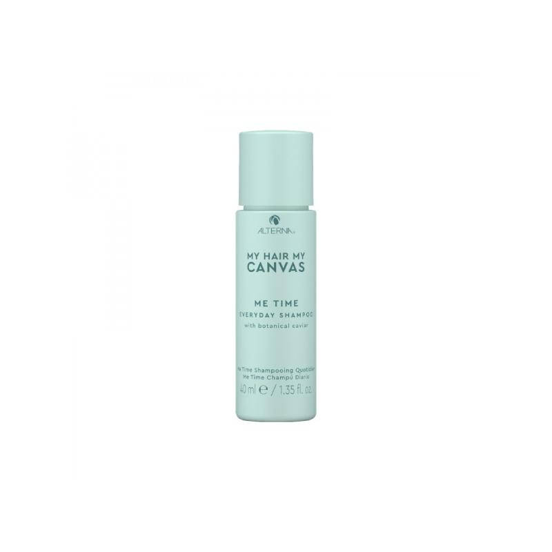 Alterna MHMC Me Time Everyday Shampoo Õrnatoimeline, läiget andev vegan šampoon