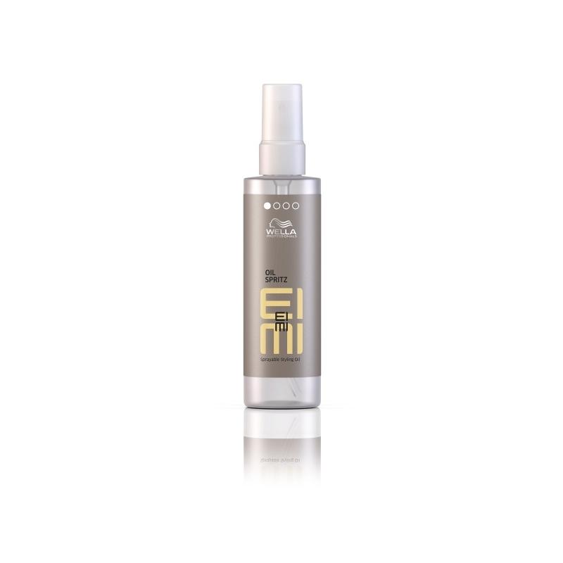Wella Professionals Eimi Oil Spritz  kerge pihustatav õli viimistlemiseks