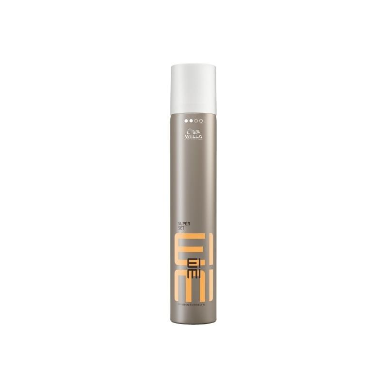 Wella Professionals Eimi Super Set ekstra tugev viimistluslakk 500 ml
