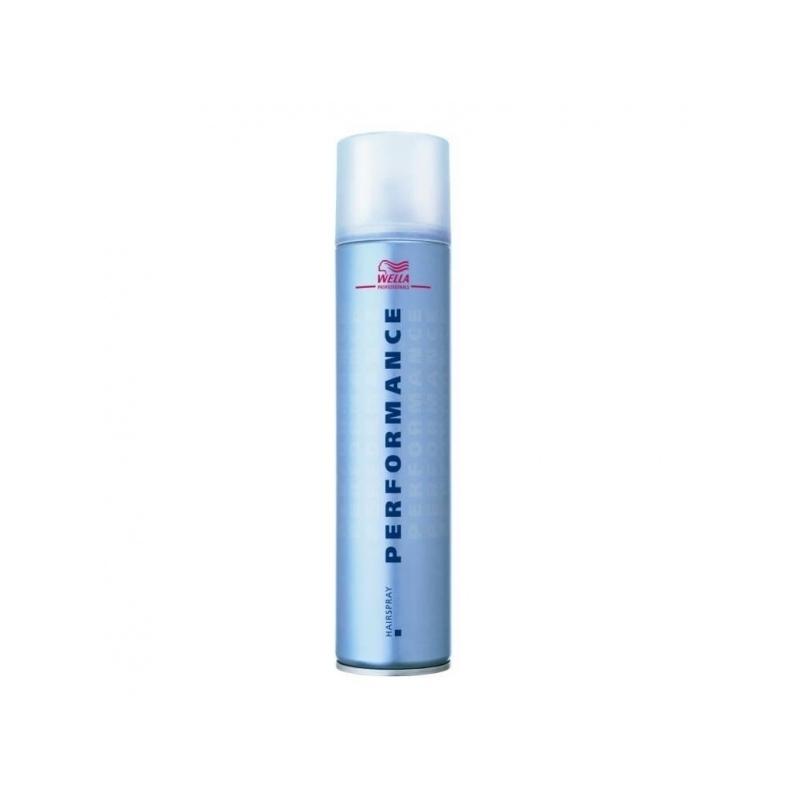 Wella Professionals Performance Hairspray Strong tugev lakk vaheviimistluseks