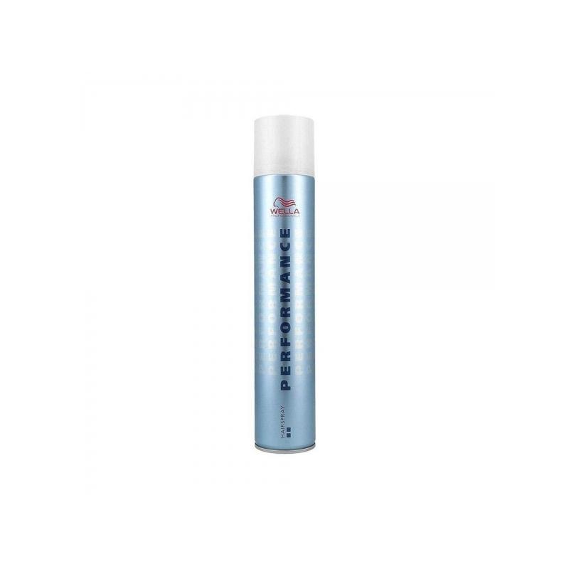 Wella Professionals Performance Hairspray extra tugev lakk vaheviimistluseks