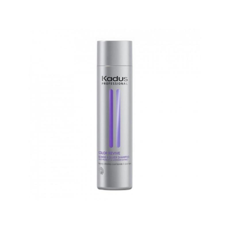 Kadus Toneplex Color Revive Blonde & Silver šampoon