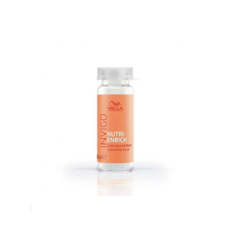 Wella Professionals Nutri Enrich Nourishing Serum toitev seerum 8X10 ml