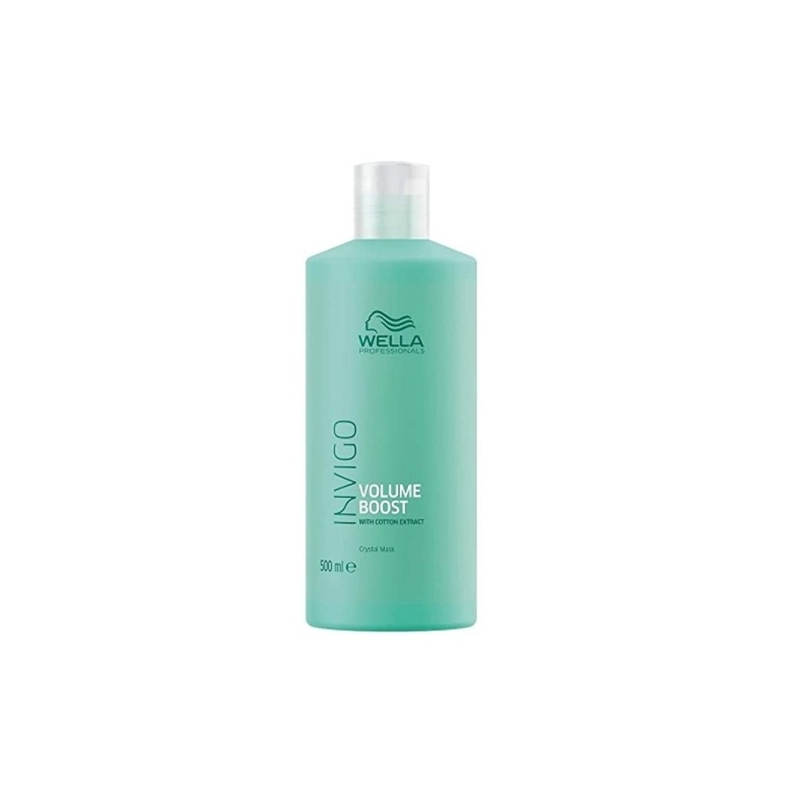 Wella Professionals Volume Boost Bodifying kohevust lisav šampoon 500 ml