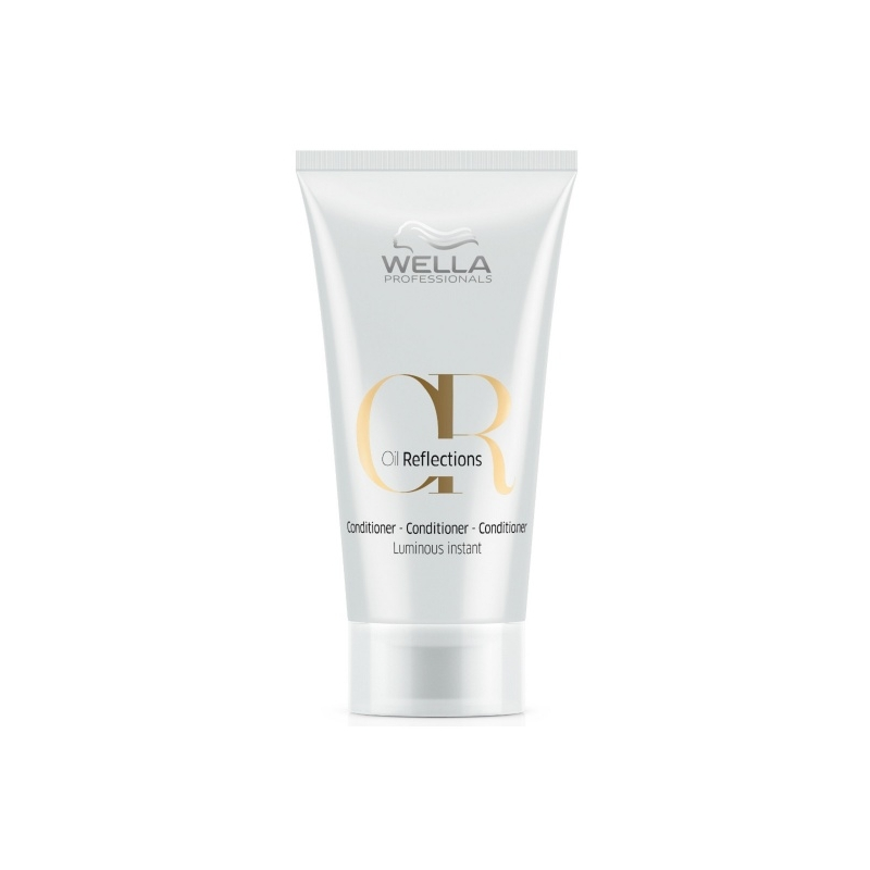 Wella Professionals Oil Reflections Luminous Instant Conditioner - kohese sära palsam