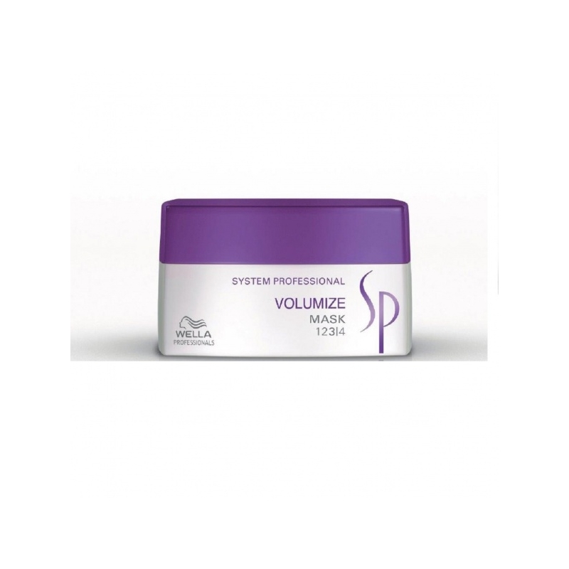 Wella Professionals SP Volumize kohevust andev mask