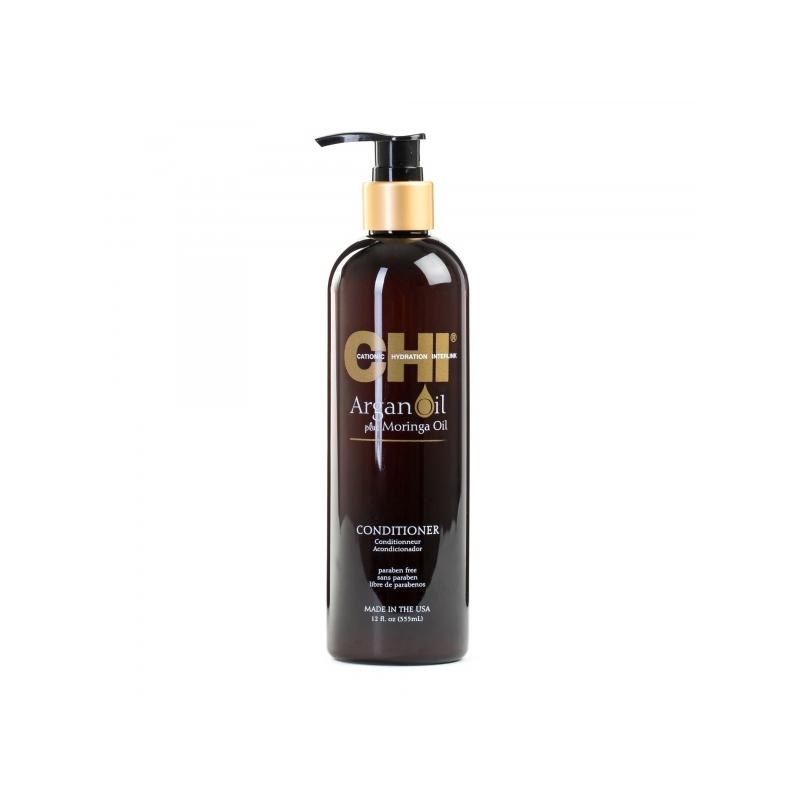 Chi Argan Oil taastav šampoon 355ml