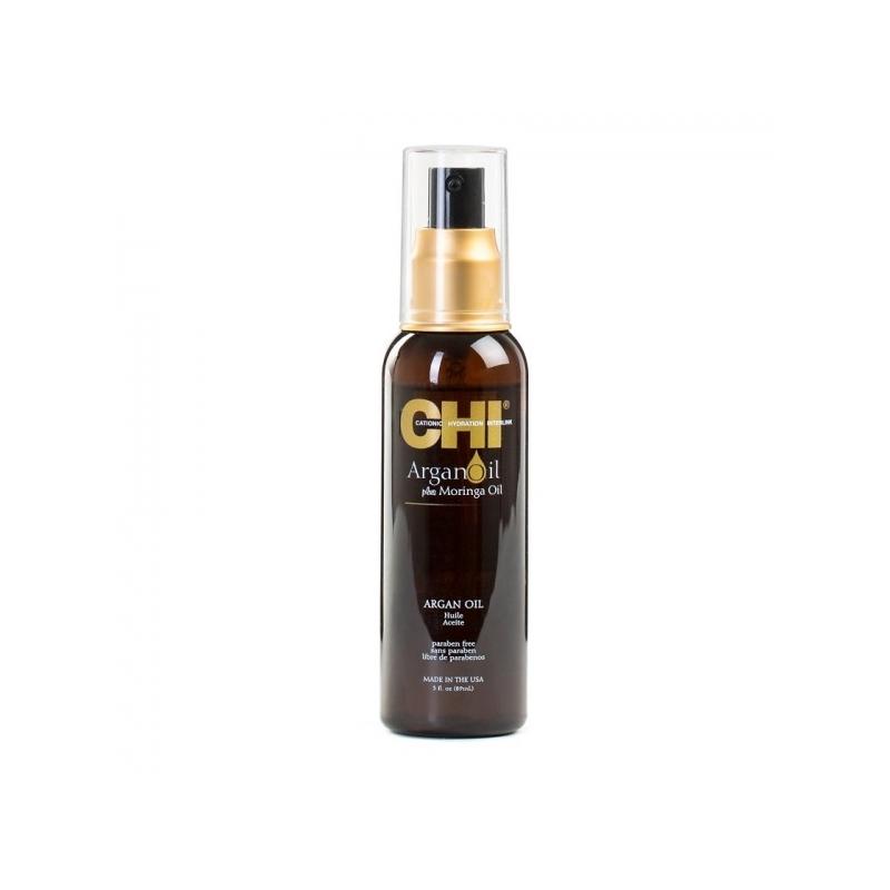 Chi Argan Oil taastav juukseõli 89ml