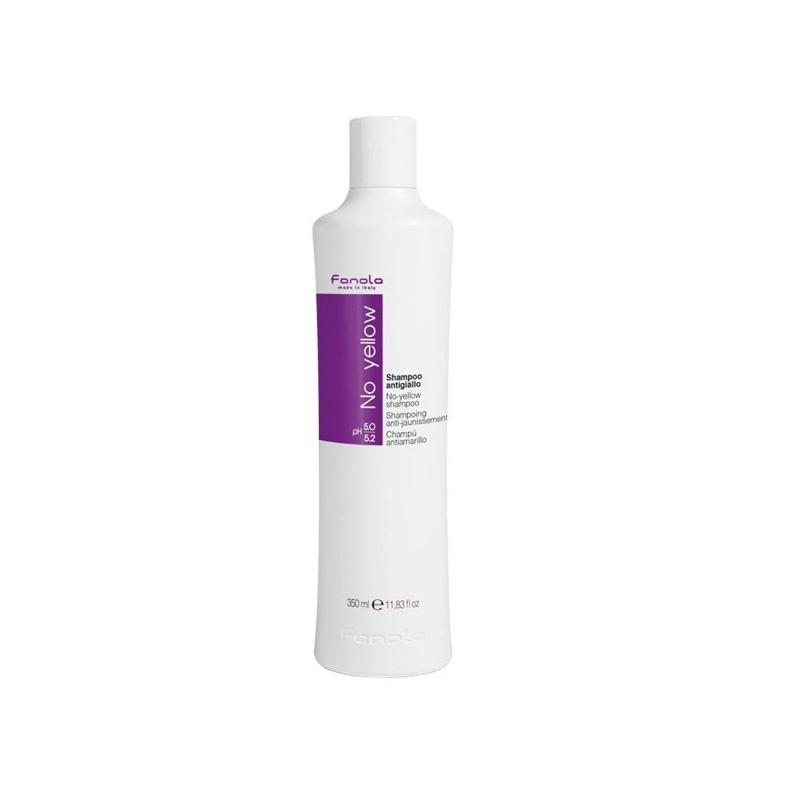 Fanola No Yellow šampoon 350ml