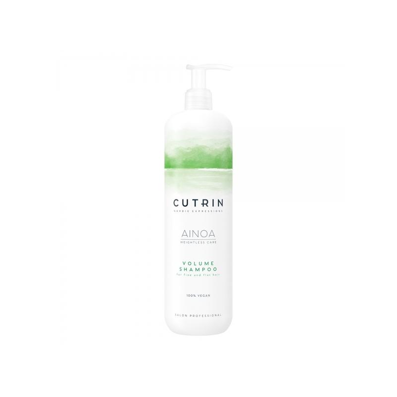 Cutrin Ainoa kohevust andev šampoon 1000ml