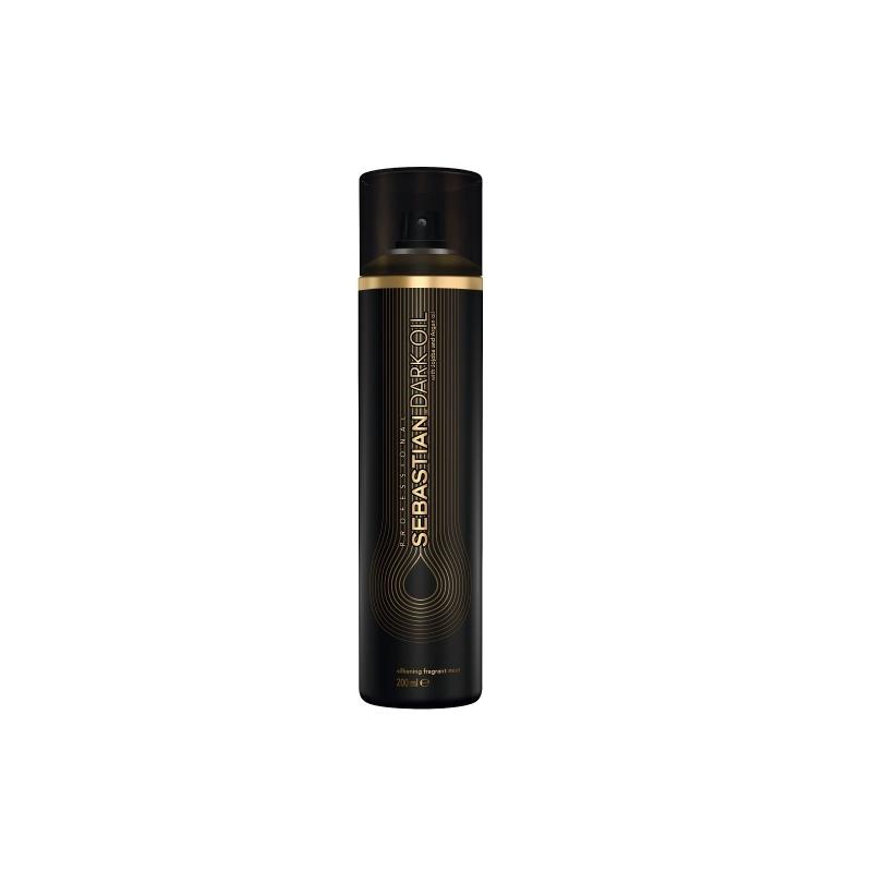 Sebastian Dark Oil siidine lõhnastatud kuivpalsam jojoba ja argaaniaõliga