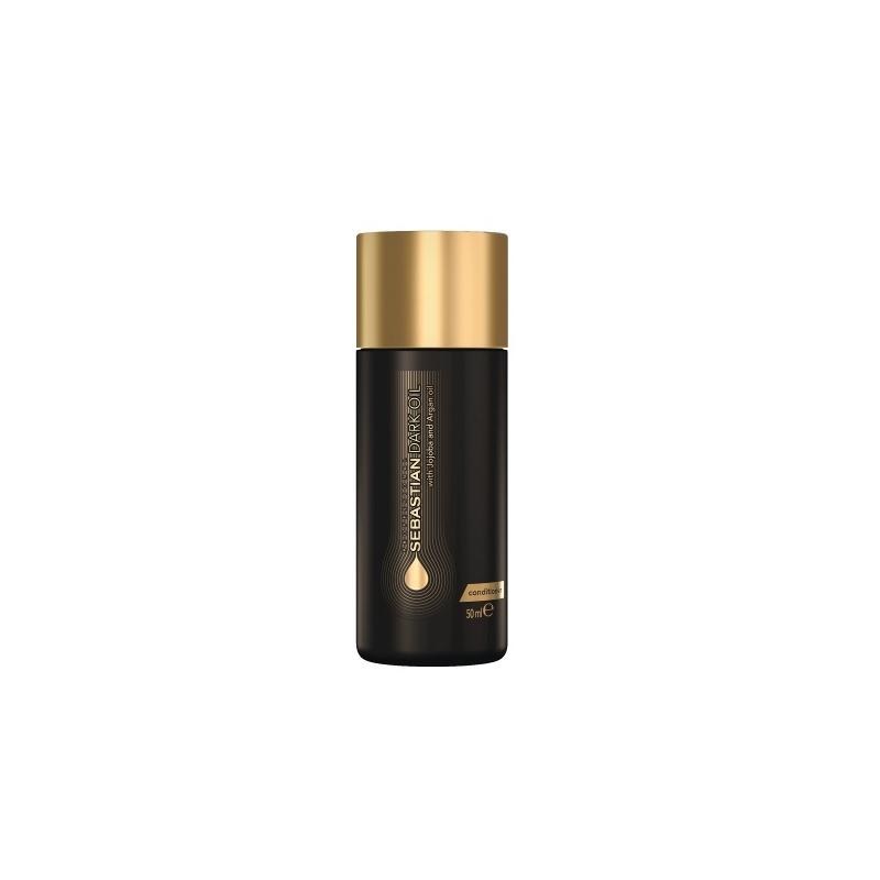 Sebastian Dark Oil palsam jojoba ja argaaniaõliga 50 ml
