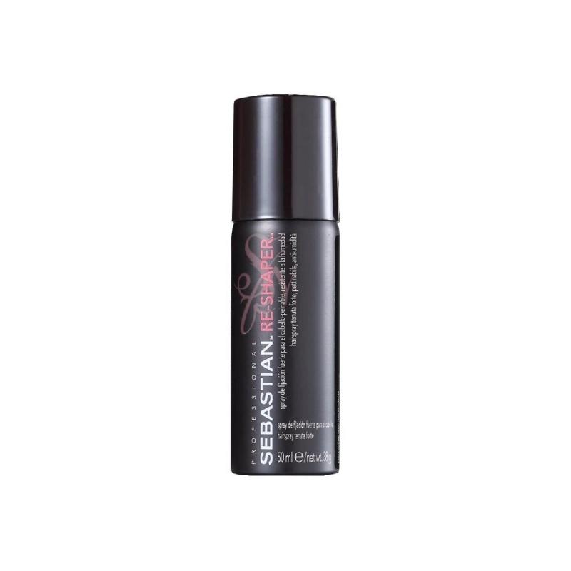 Sebastian Re-Shaper tugev juukselakk aerosool 50 ml