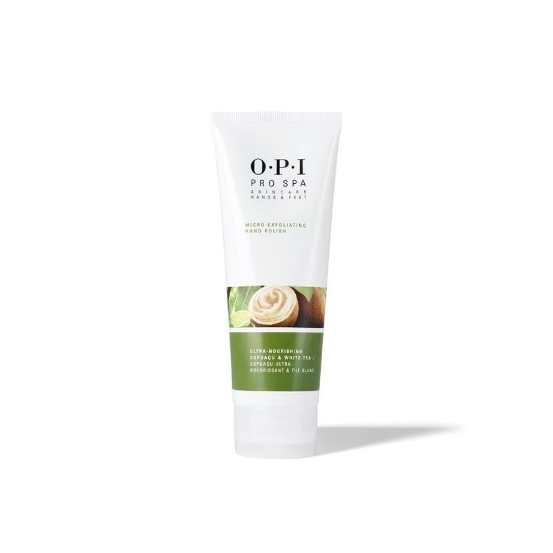 OPI Micro Exfoliating Hand Polish  käte mikrokoorija 118ml