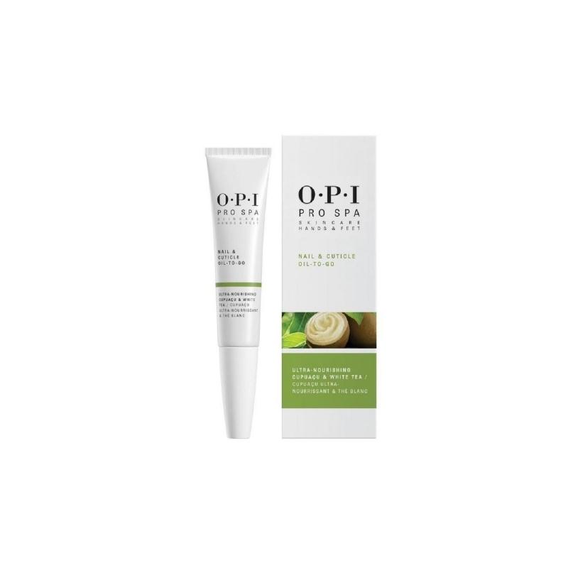 OPI Nail & Cuticle Oil To Go  küünte -ja küünenaha õli