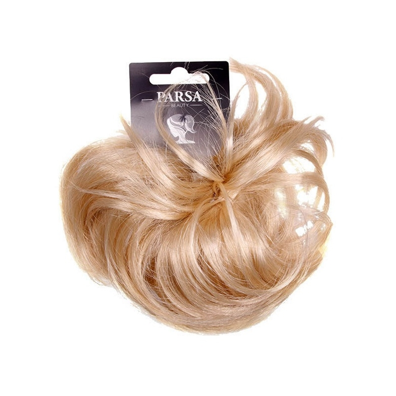 Parsa Beauty juuksekumm blond 64098