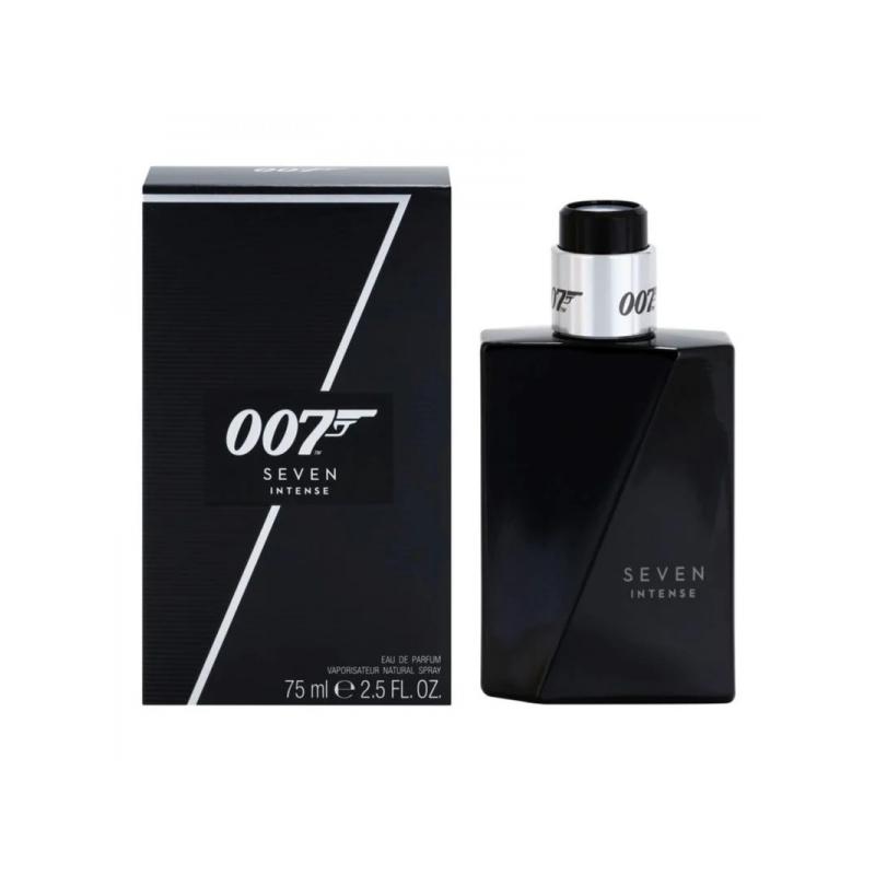 James Bond 007 Seven Intense Parfüümvesi 75ml
