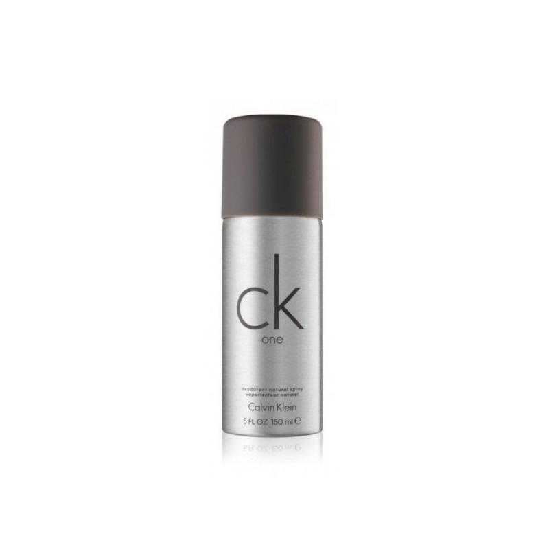 Calvin Klein Deodorant Natural Spray 150ml