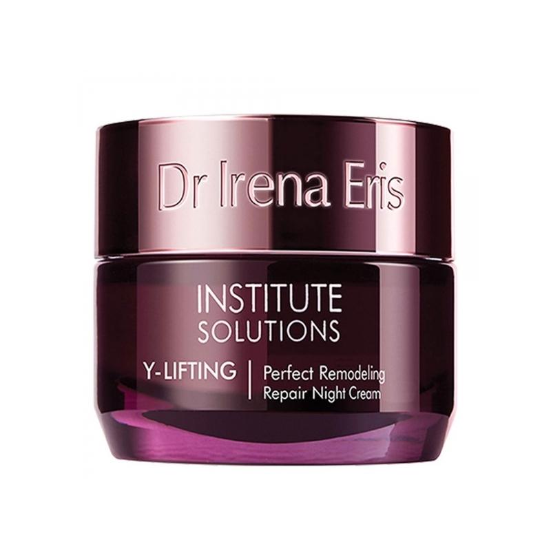 Dr. Irena Eris Institute Solution Y-Lifting taastav öökreem 50ml