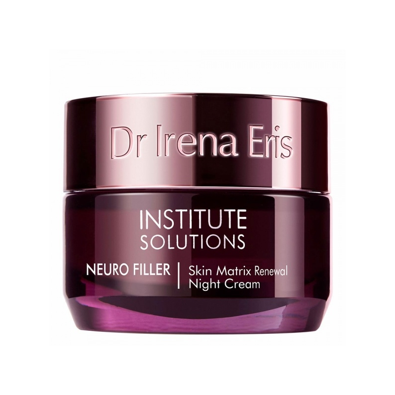Dr. Irena Eris Institute Solution Neuro Filler öökreem 50ml