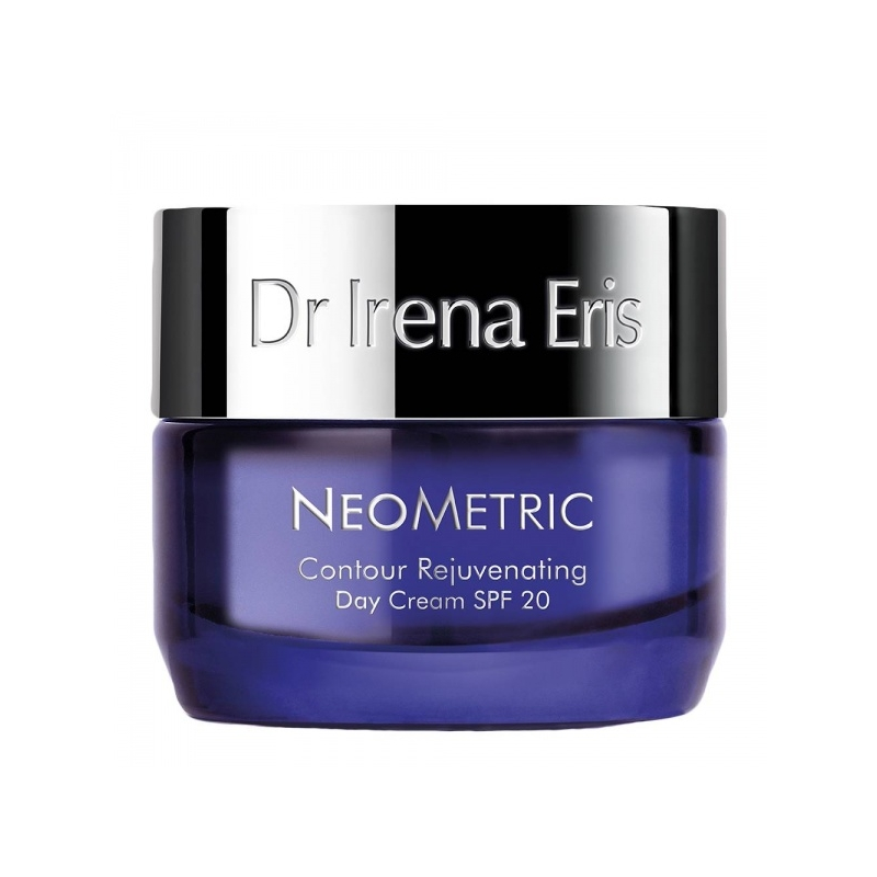 Dr. Irena Eris Neometric 50+ päevakreem 50ml