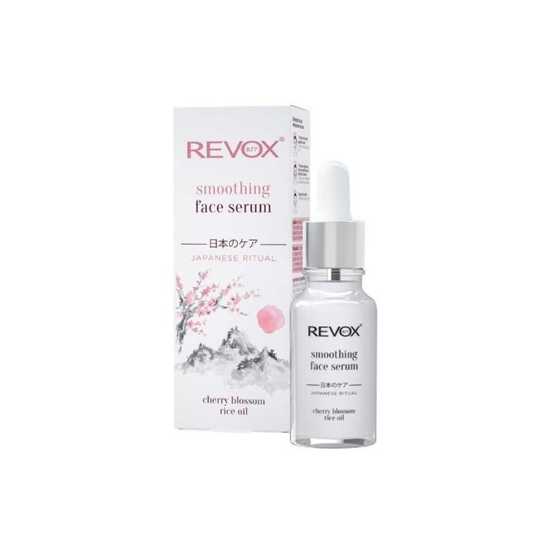 Revox Japanese Ritual seerum 103207